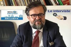 Intervista all_Ass Passalacqua, marsala live - Marsala