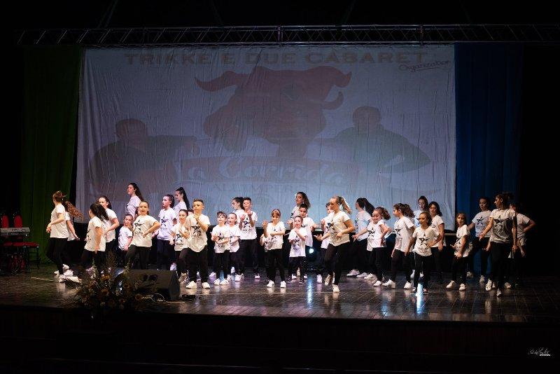 La Corrida 2019, teatro impero Marsala (1)