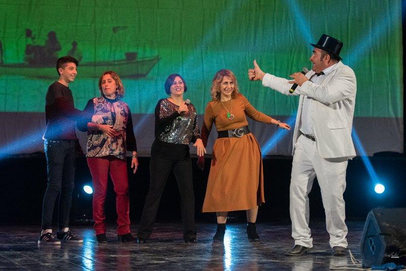 La Corrida 2019, teatro impero Marsala (3)