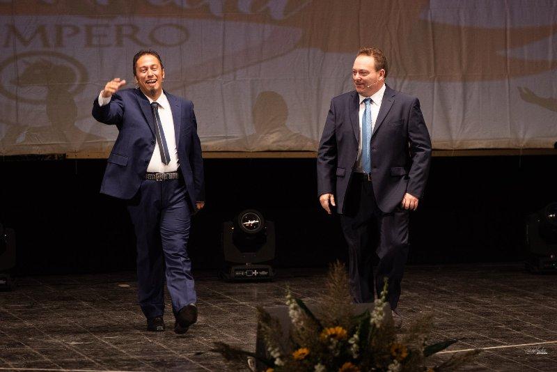 La Corrida 2019, teatro impero Marsala (9)