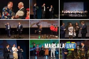 La Corrida 2019, teatro impero Marsala ml