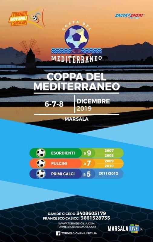 Marsala 3 edizione Coppa del Mediterraneo (2)