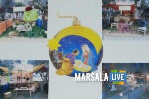 Marsala Presepe Vivente scuola infanzia Santo Padre delle Perriere (2)