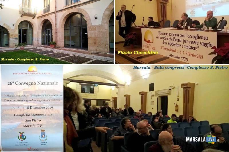 Marsala. Fondazione Aiutiamoli a Vivere, adozioni dalla Bielorussia