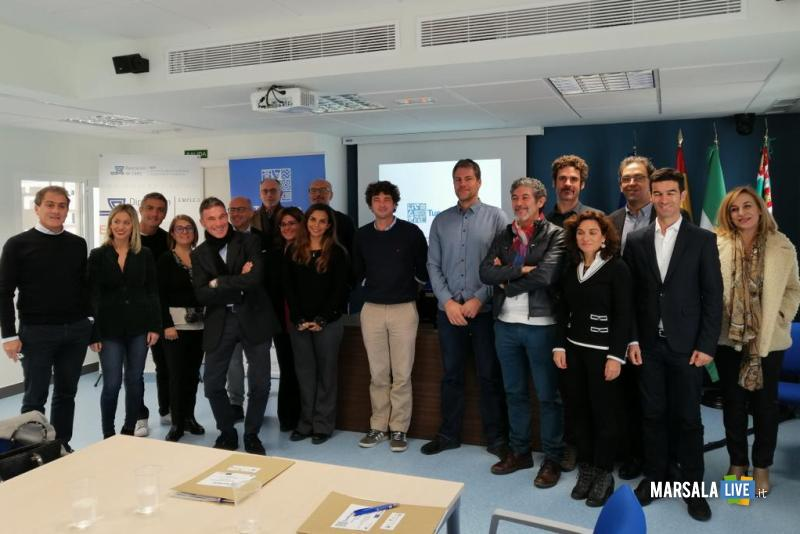 Partner del progetto Tuna Route a Cadice