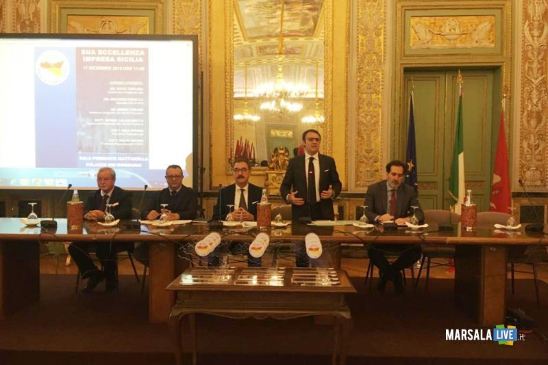 Prodotti tipici, evento sua Eccellenza Impresa, sicilia (2)