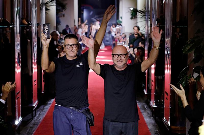 Progetti e futuro di Dolce & Gabbana. Vorremmo lasciare il tutto alla famiglia di Domenico