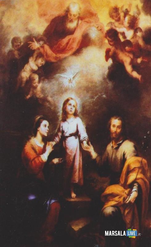 Sacra Famiglia Marsala