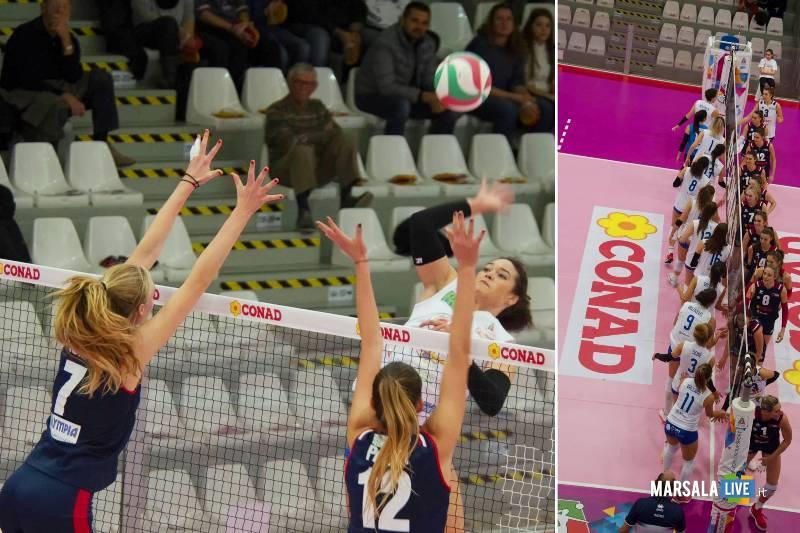 Sigel Marsala Volley