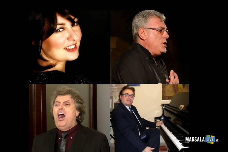 Stagione Concertistica Associazione Culturale Accademia Ludwig Van Beethoven Marsala