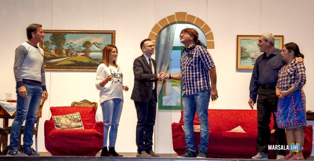 TERRARRUSSA commedia 3