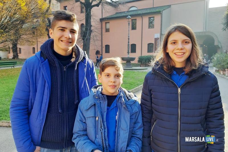 Torneo Internazionale di scacchi a Imola Lilybetana Scacchi