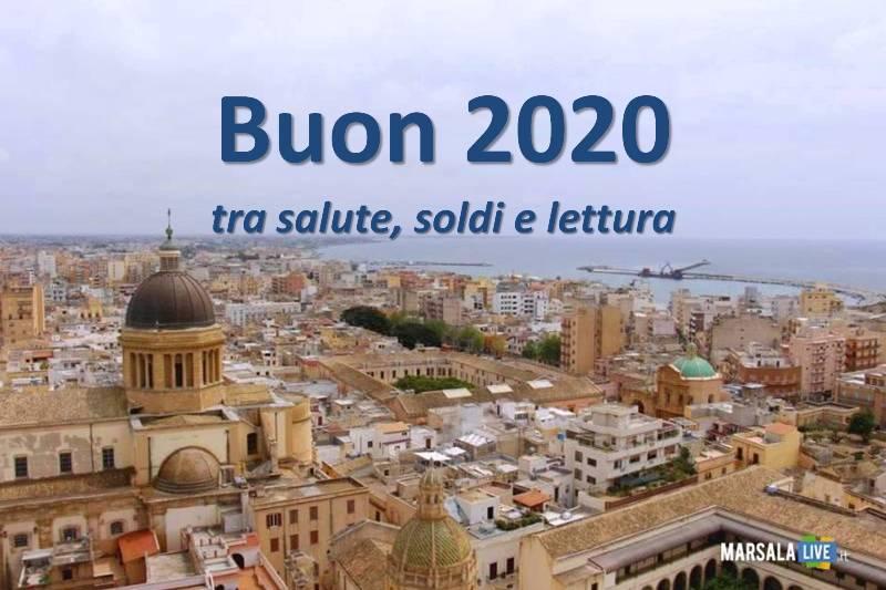 buon 2020 marsala