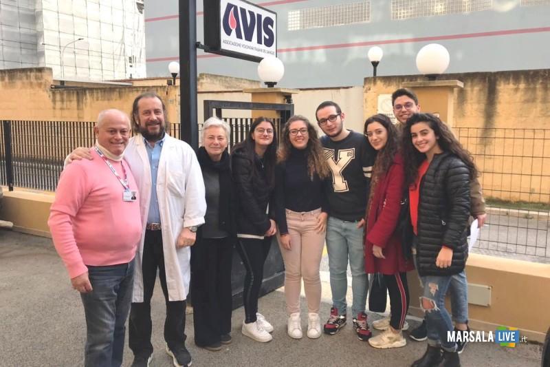 candidati donatori - VB LICEO CLASSICO