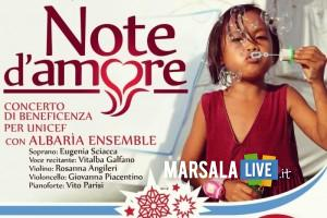 concerto di beneficenza Unicef Note d'Amore (2)