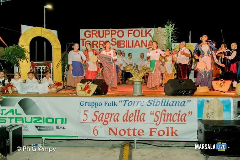 gruppo folk torre sibiliana, petrosino (3)