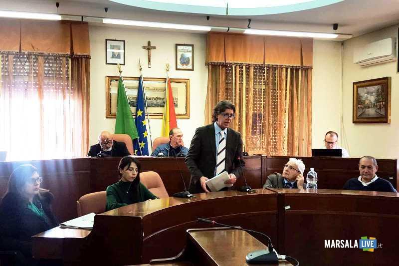 intervento sindaco castiglione consiglio comunale su attività svolta 2017-2019