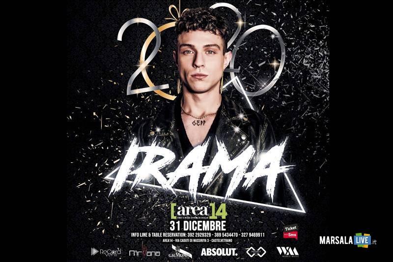 irama, area 14