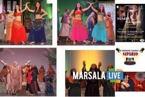 maria di nazareth il musical marsala