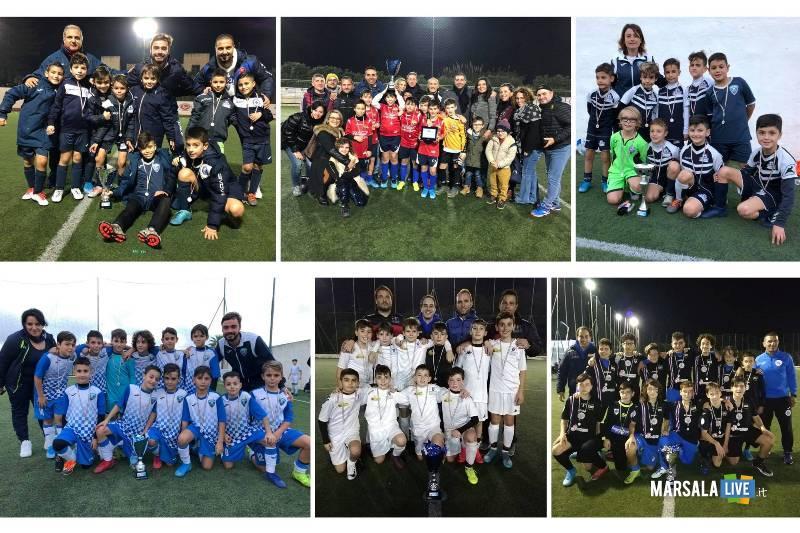 torneo di calcio giovanile Coppa del Mediterraneo, Marsala