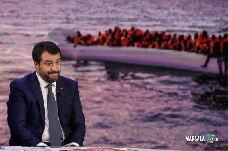 Caso Gregoretti, voto sul processo a Salvini