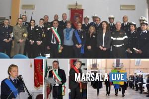 FESTA POLIZIA MUNICIPALE MARSALA