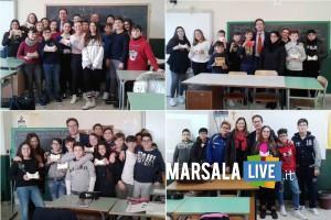 I.C. Mario Nuccio Marsala, progetto Imparo con la realtà virtuale