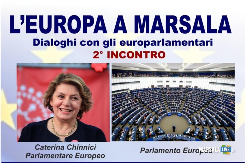 INCONTRO CON ON. CHINNICI