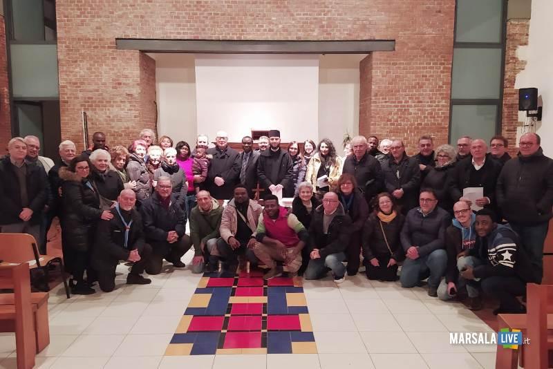 Incontro ecumenico chiesa valdese 20 gennaio 2019