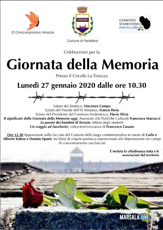 Locandina Giornata della Memoria 2020 (1)