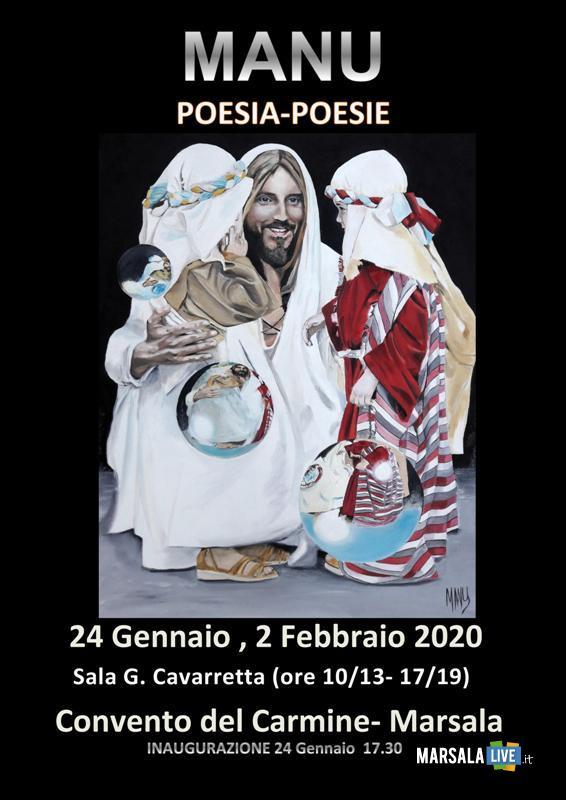 Mostra Manu Marsala 2020