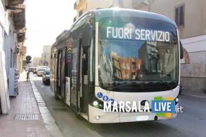 Nuovo autobus elettrico
