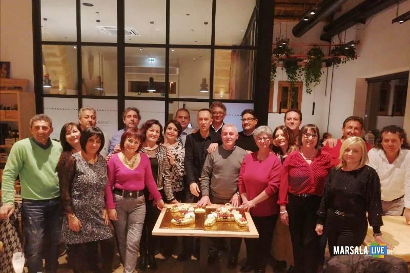 Petrosino, compagni di classe si ritrovano dopo 40 anni (2)