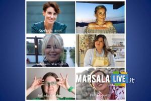 Premio A tutta Donna 2020, 4 luglio Cantine Florio Marsala