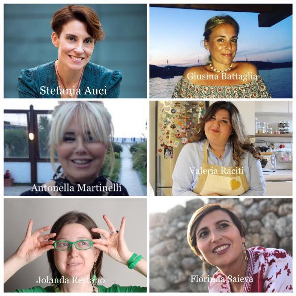 Premio A tutta Donna 2020, 4 luglio Cantine Florio a Marsala