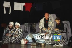 SHOAH di Massimo Graffeo, marsala