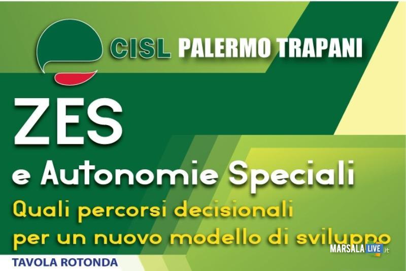 Zes e il loro utilizzo per il rilancio dei territori di Palermo e Trapani