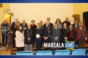 cittadino onorario Tullio De Mauro - Marsala