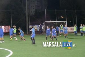 cus-unime-calcio femminile marsala