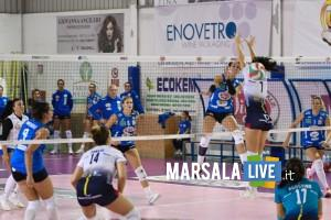 pallavolo sigel marsala volley
