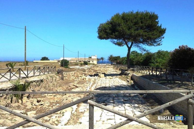 parco archeologico marsala lilibeo