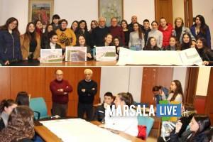 scuola open coesione marsala