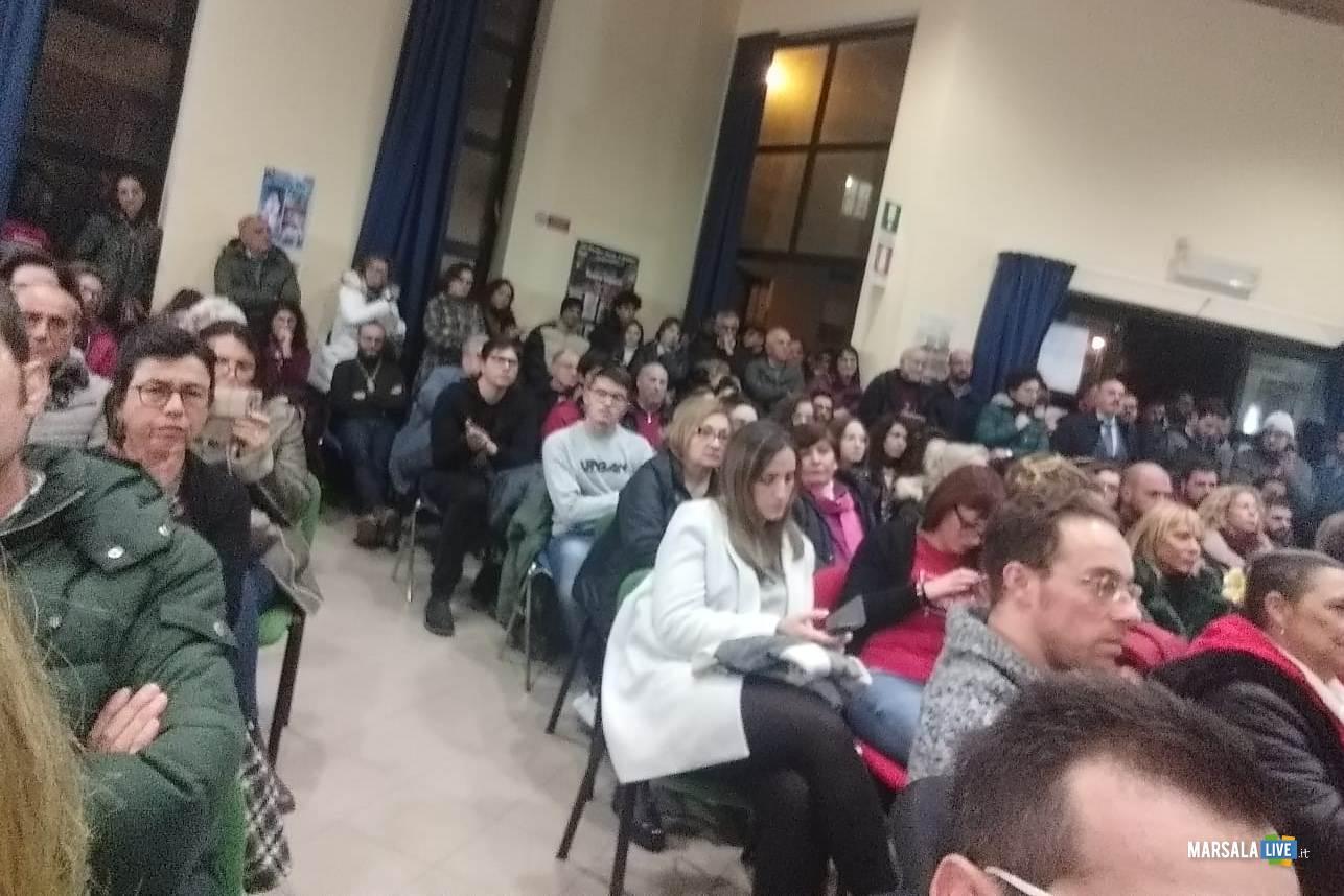 vittorio alfieri intervista don luigi ciotti, marsala (2)