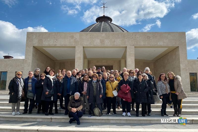 Cappella ospedale Mazara pellegrinaggio in Calabria (5)