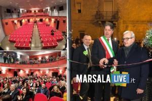 Cine-Teatro Olimpia Gregorio Mangiagli