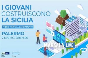 Confcooperative Sicilia, il primo Hackathon a Palermo Sicilia