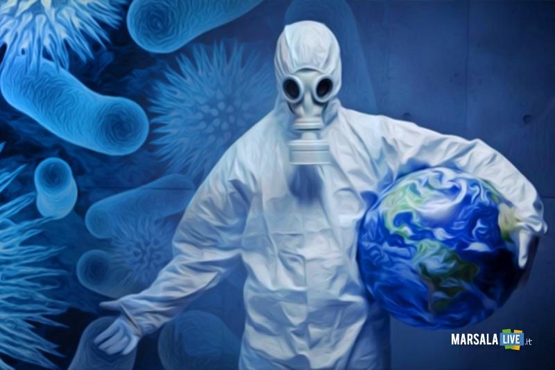 Epidemia o pandemia