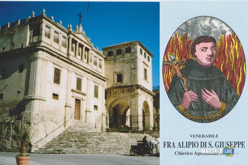 Fra Alipio De Luca di S. Giuseppe