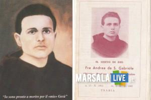 Fra Andrea Tonda, Chierico Agostiniano Scalzo