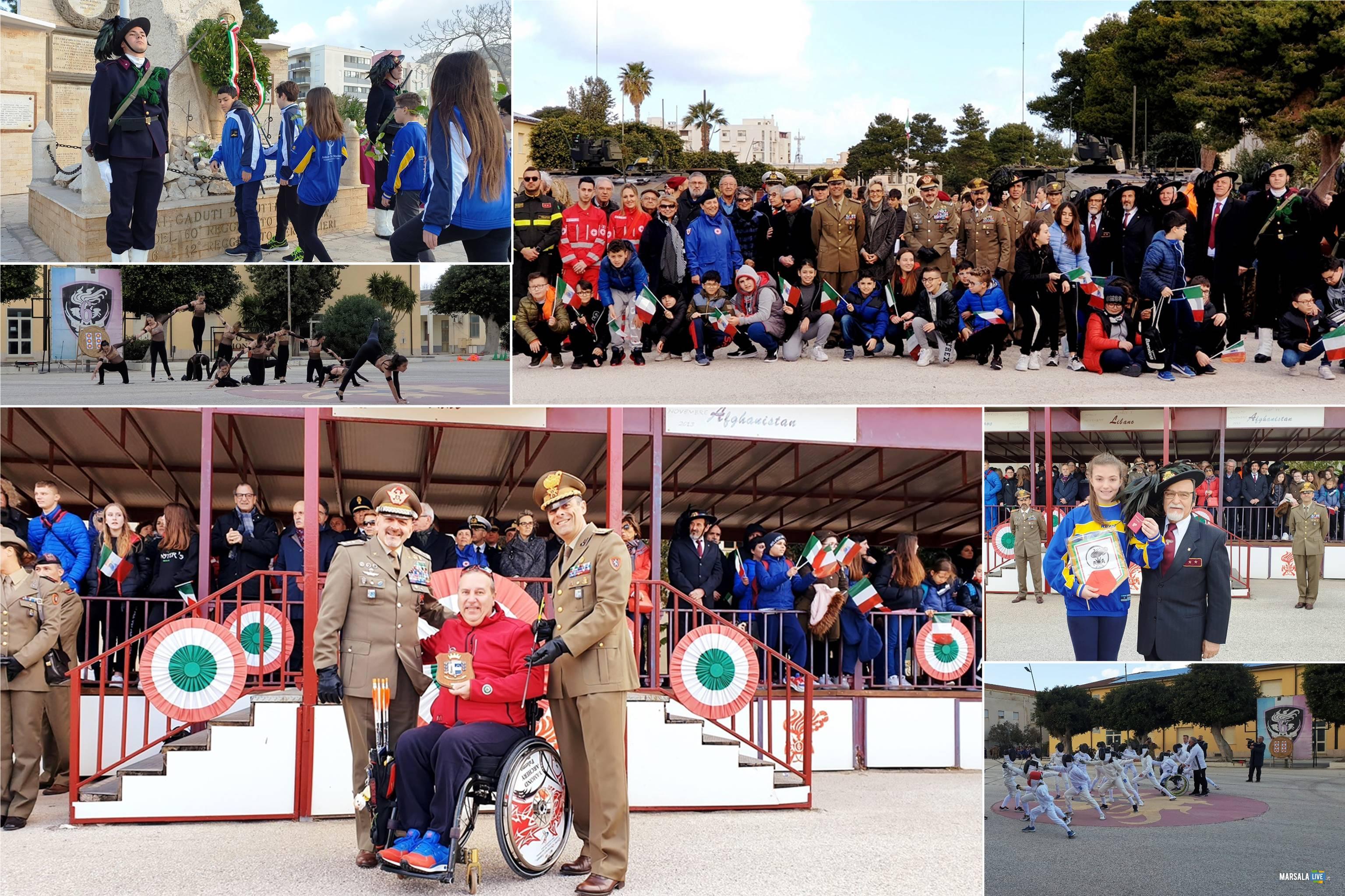 Giornata Cremisi e Open Day al 6° Reggimento Bersaglier